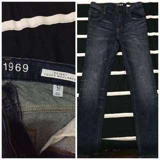 Pants 5-6 Yrs Old