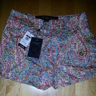 Brand New女裝綿質短褲