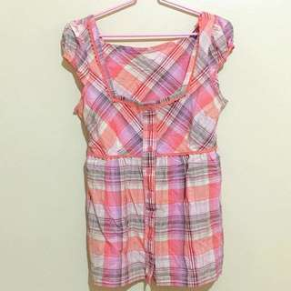 Checkered top (Reserved)