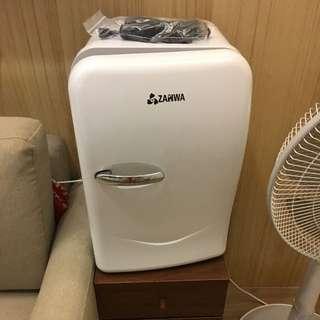 車用冷熱冰箱