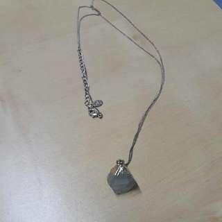 Accessorize 螢石長項鍊