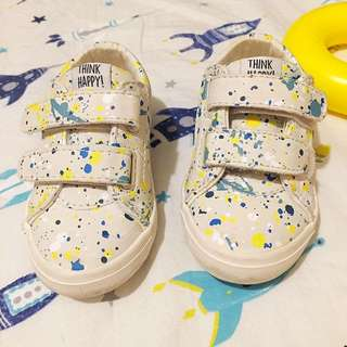 Zara Baby Boy Shoes