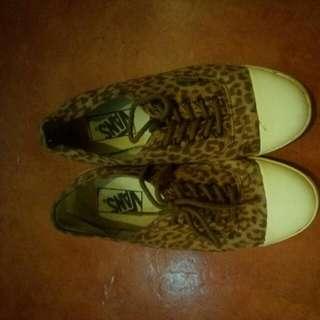 Vans Shoes Orig.