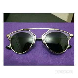 Cat Eyes Sunglasses [Instock] New