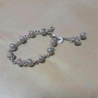 925純銀手鍊