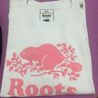 Roots衣服+褲