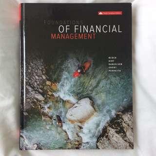 Financial management Textbook
