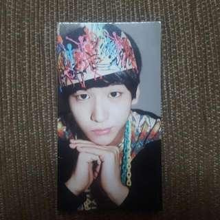 B1A4 It B1A4 Baro Photocard