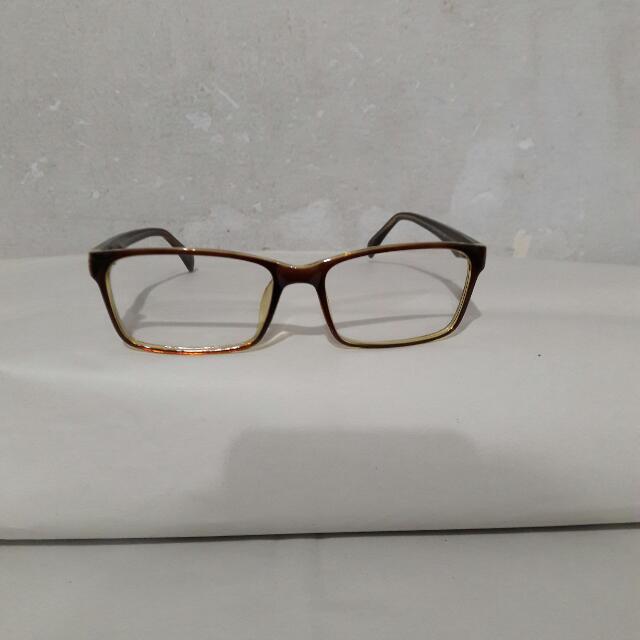 ( SALE ) Frame Kacamata Korea