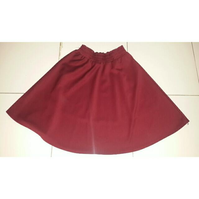 A-shaped Skirt