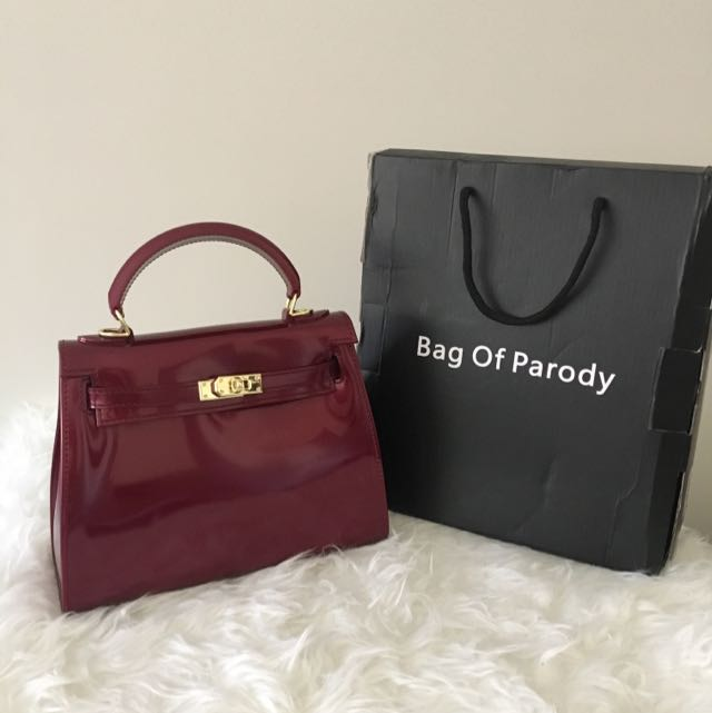 Bag Of Parody : Kelly Bag