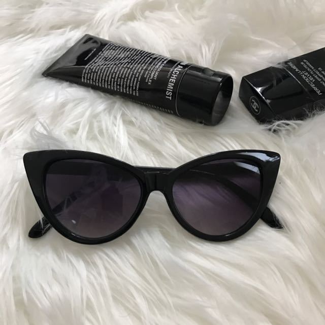 Brand New Cat Eye Sunnies