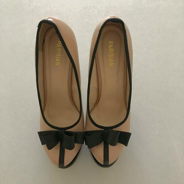BRAND NEW SHOES😀 PRICE REDUCED!!! (From 600 Now 300)