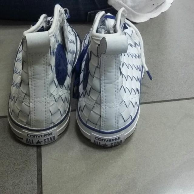 Convers High Chuck Taylor
