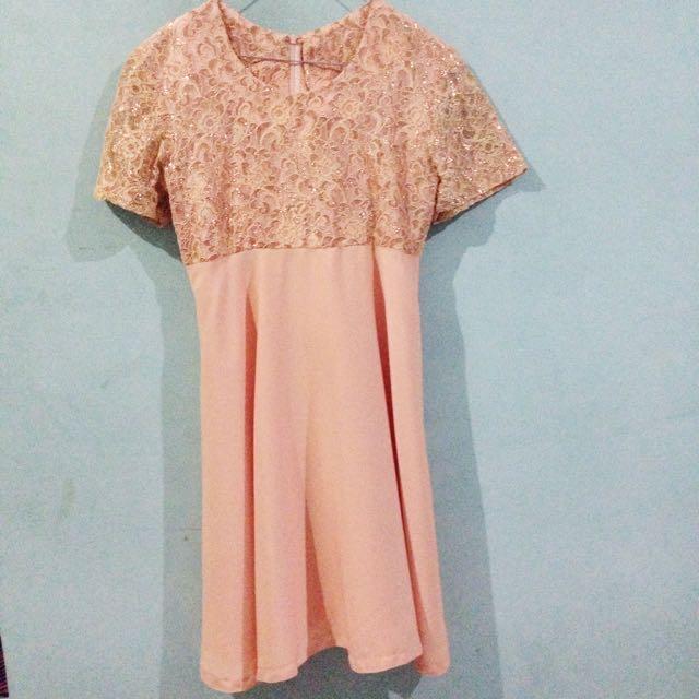 Dress Kebaya