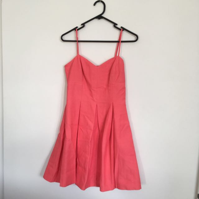 Feminine Romantic Dress