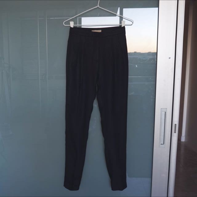 Forcast High Waisted Pants
