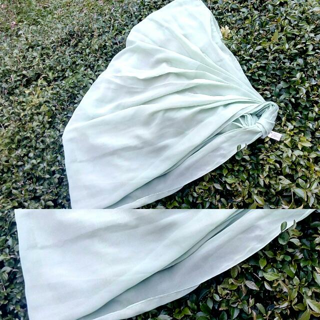 Hijab Modern Simple Chiffon by Aprilia Jasmine