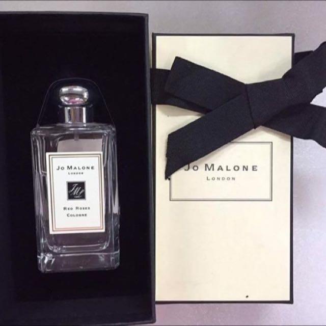 Jo Malone Perfume Testers