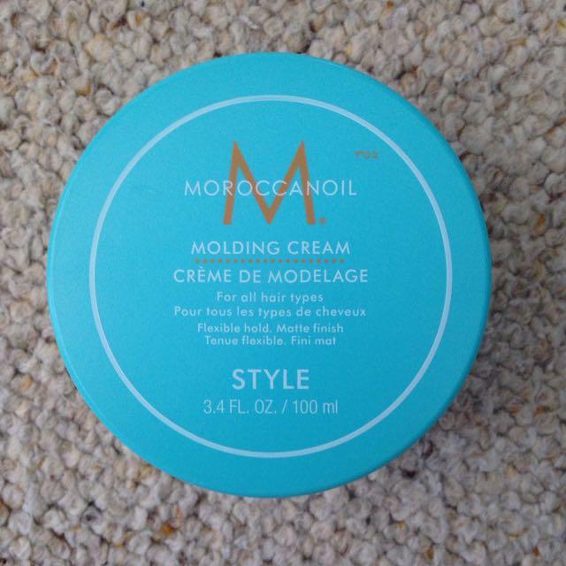 Moroccanoil Moulding Cream