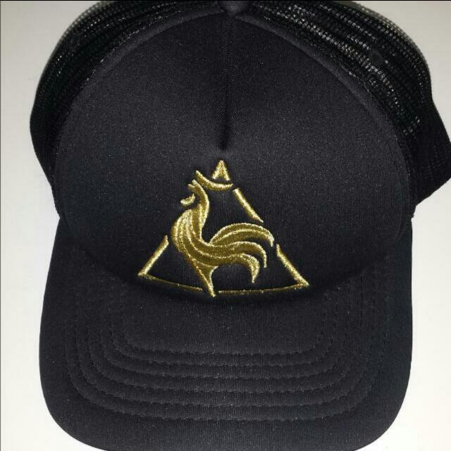 New Le Coq Hat