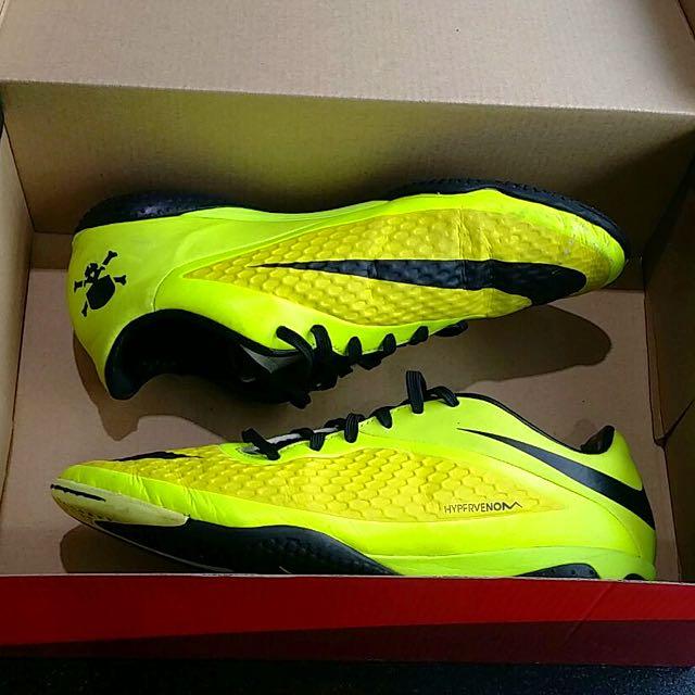 321b9d2c9 Nike Hypervenom (futsal)