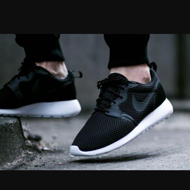 Nike Roshe One Hyper Breathe 3ec1e1e21c9