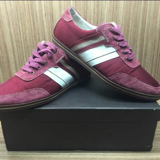 Pedro Shoes Authentic