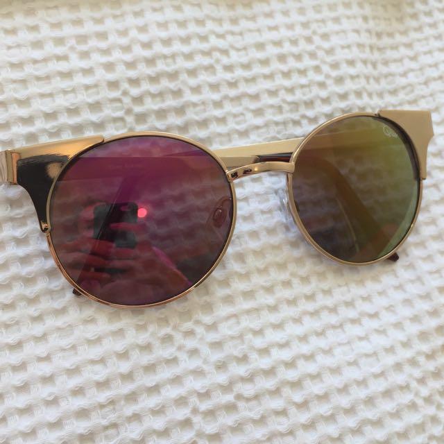 Quay Asha Sunglasses 🕶 FREE POST