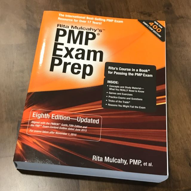 When is the PMP® exam changing?