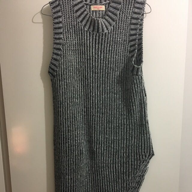 Size 12 Knitted Top