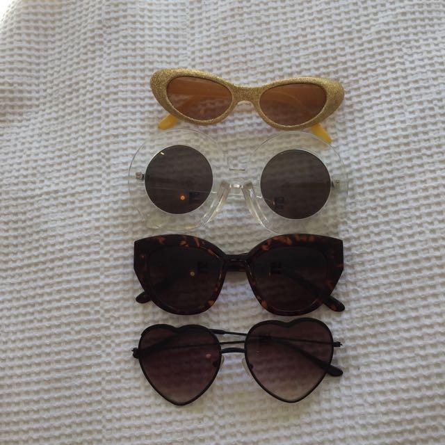 Sunglasses 🕶 Sunnies