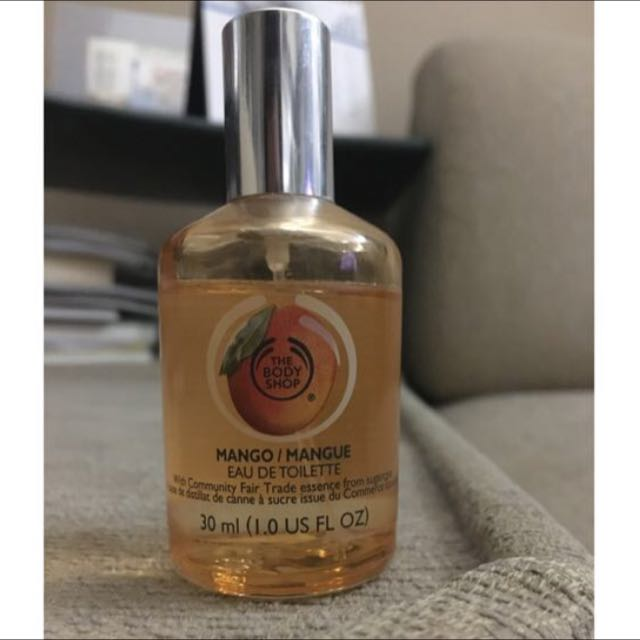 The Body Shop Eau De Toilette (30ml)