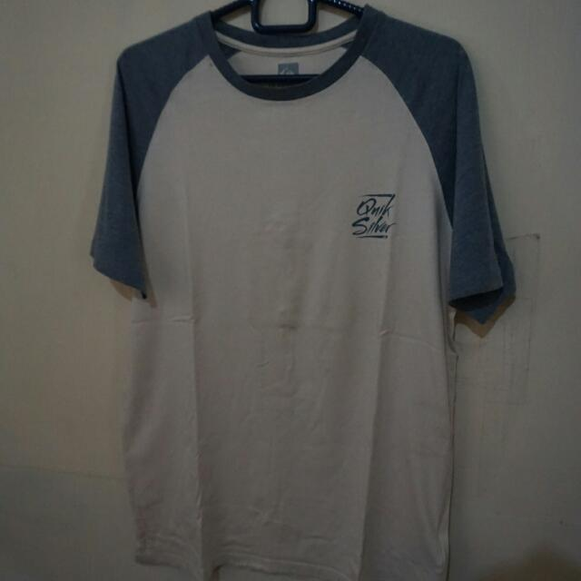 T-shirts Quick Silver
