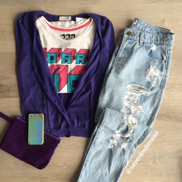 Typo Tshirt