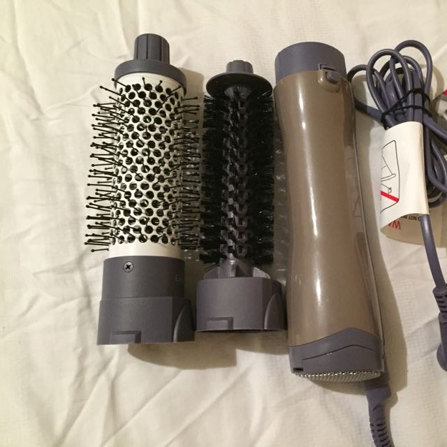 Vidal Sassoon Hot Air Brush 'n Style