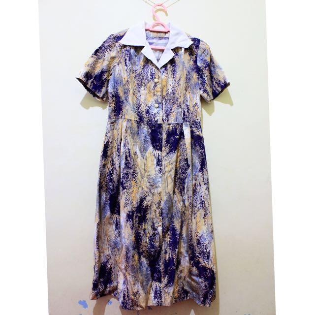 Vintage 2 Dress