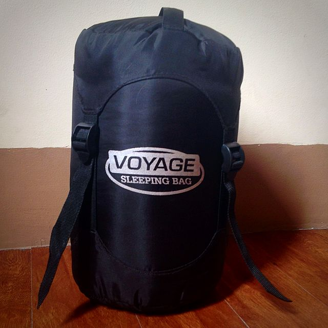 Voyage Sleeping Bag