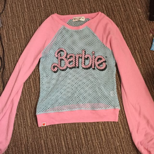 Wildfox Barbie Sweater