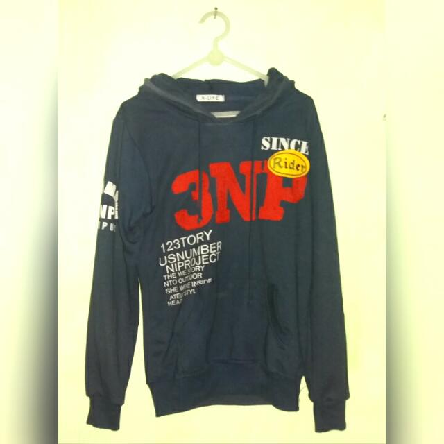 X-line Sweater