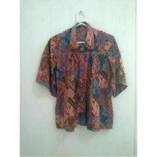 Preloved Batik