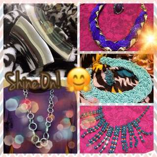 accessories to brighten up your mood