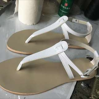 H&M Inspired Sandals