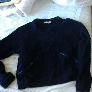❤Zara Cropped Sweater