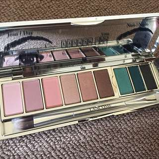 Lancôme Limited Edition Eyeshadow Palette