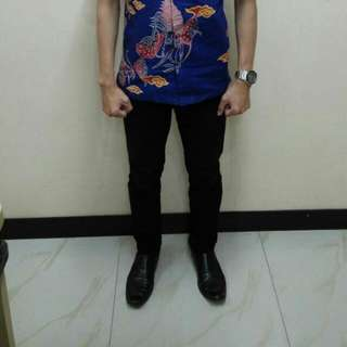 My Customer (Cheap Monday Jeans Item)