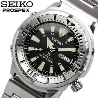 SEIKO 5 Sports SRPA33-K1 Automatic 60th Anniversary LIMITED EDITION ORIGINAL - New Arrival OCTOBER 2016