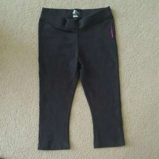 Leggings Size: XS