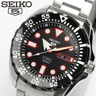 SEIKO 5 Sports Automatic SRP603-K1 ORIGINAL