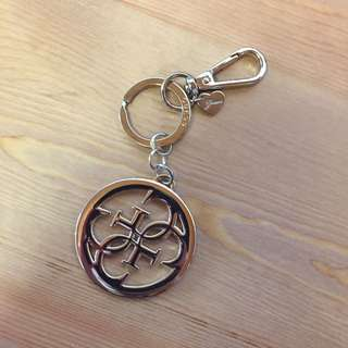 GUESS key chain